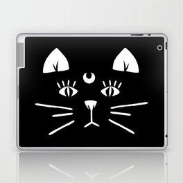 Kitty Kat Laptop & iPad Skin