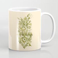 A Glimpse in Time Mug