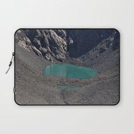 Glacial Lake Laptop Sleeve