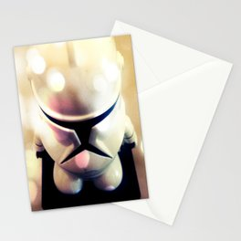 Little Trooper Stationery Cards