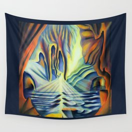 Choices Wall Tapestry