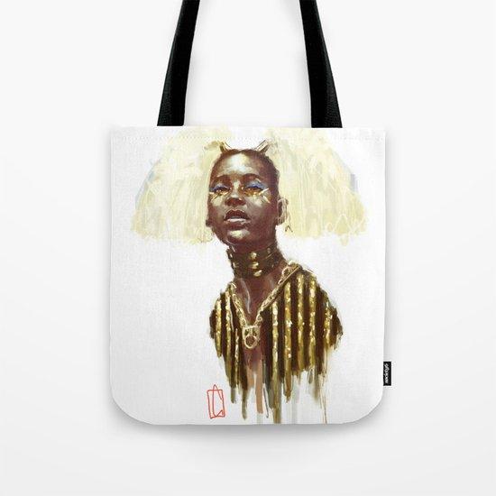 Beauty III Tote Bag