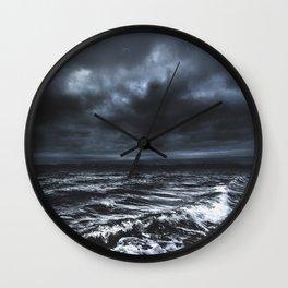 Im fading again... Wall Clock