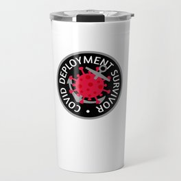 2020-21 Deployment Survivor - Anchor Version Travel Mug