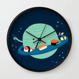 Gastronomy Wall Clock