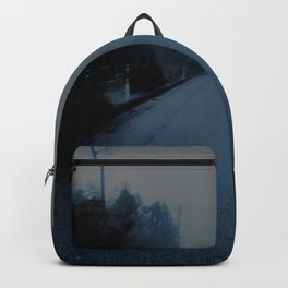 Lonely Road Backpack