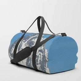 Beautiful Grand Teton NP Duffle Bag