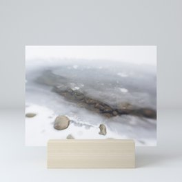 frozen Mini Art Print