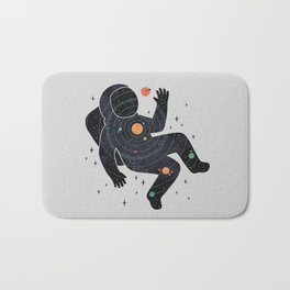 Inner Space Bath Mat