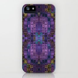 Expand Your Mind iPhone Case