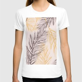 Feather love T-shirt
