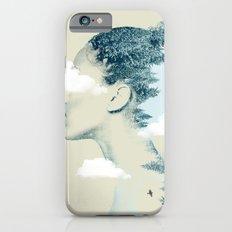 Thinking Green Slim Case iPhone 6s
