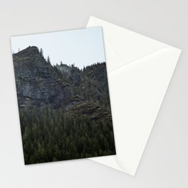 Rattlesnake Mountain Stationery Cards