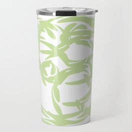 PALE JADE: Gentle Harmony and Balance Travel Mug