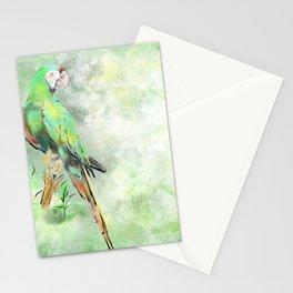 La Gran Lapa Verde Stationery Cards