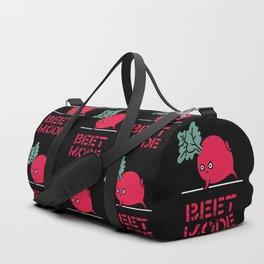 BEET MODE Duffle Bag