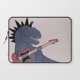 He-Rex Electric Guitar Laptop Sleeve