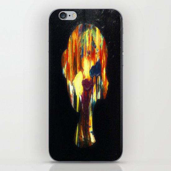 Camio iPhone & iPod Skin