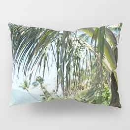 Aloha Sugar Beach Pillow Sham