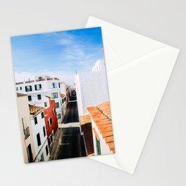 Maó, Menorca. Stationery Cards