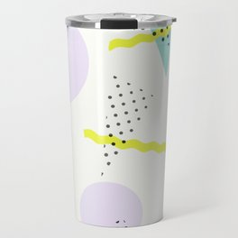 Bobby 90s Graphic Travel Mug