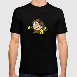 Little Miss Abosorb T-shirt