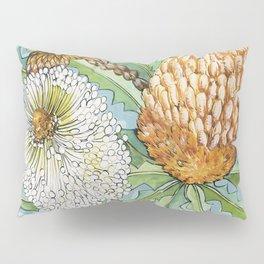 Banksia Pillow Sham