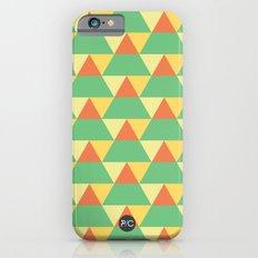 The Trees Change iPhone 6s Slim Case