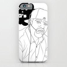 Kees & Gees iPhone 6s Slim Case