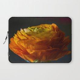 Annemone_makro_1 Laptop Sleeve
