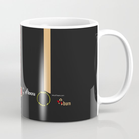 E21 Mug