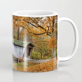 Lincoln's Homestead Coffee Mug