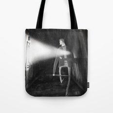 James Sunderland from Silent Hill 2 Tote Bag