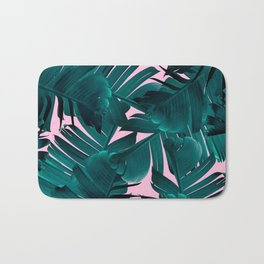 Green Banana Bath Mat