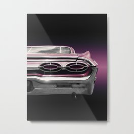 US American classic car Star fire 1962 Metal Print
