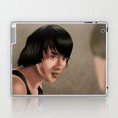 Jackie Chan Laptop & iPad Skin