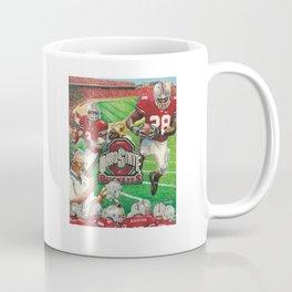 OH...IO Coffee Mug