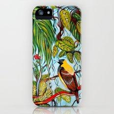 Lonely iPhone (5, 5s) Slim Case