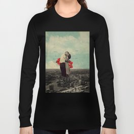 NeverForever Long Sleeve T-shirt