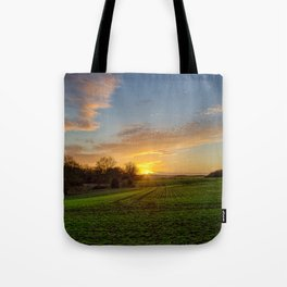 Dream of Daylight Tote Bag
