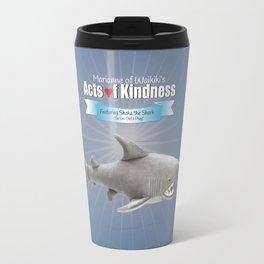 Shaka the Shark Travel Mug