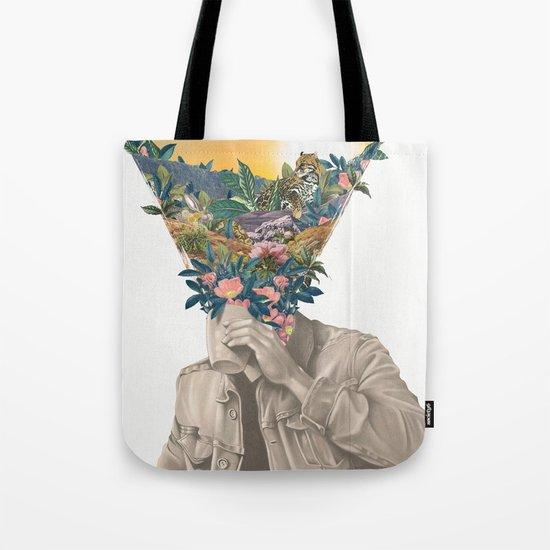 Recapture Tote Bag