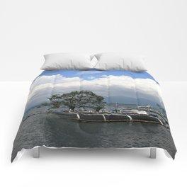 Puerto Princesa Comforters