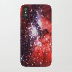 Lucky Stars iPhone X Slim Case