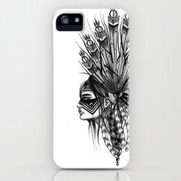 INDIANS - 4 iPhone Case