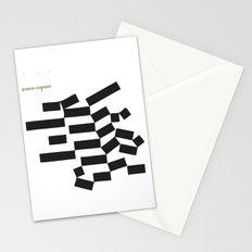 piano signori Stationery Cards