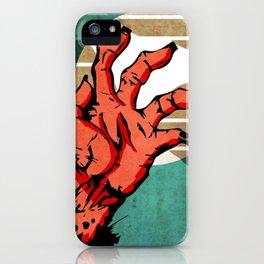 Rise iPhone Case