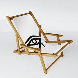 The Eye of Ra Sling Chair