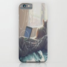 Just Relax Slim Case iPhone 6s