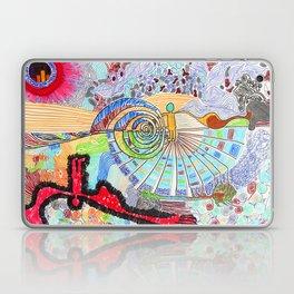 Doodlebug Laptop & iPad Skin